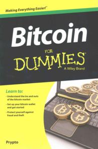 Bitcoin for Dummies (For Dummies)