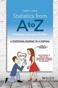 �N���b�N����ƁuStatistics from a to Z : Confusing Concepts Clarified�v�̏ڍ׏��y�[�W�ֈړ����܂�