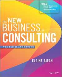 The Business of Consulting : The Basics and Beyond