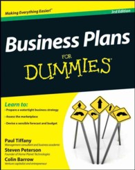 Business Plans for Dummies -- Paperback (3 Rev ed)