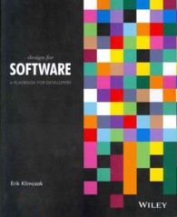 Design for Software : A Playbook for Developers