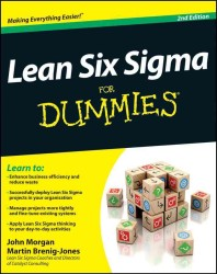 Lean Six Sigma for Dummies (For Dummies) (2ND)