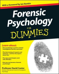 Forensic Psychology for Dummies (For Dummies (Psychology & Self Help))