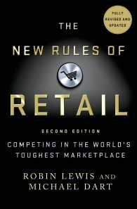 The New Rules of Retail : Competing in the World's Toughest Marketplace (2 REV UPD)
