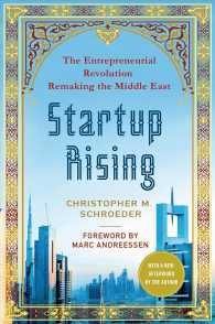 Startup Rising : The Entrepreneurial Revolution Remaking the Middle East (Reprint)