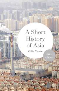A Short History of Asia (3RD)