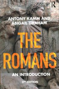 The Romans : An Introduction (3RD)