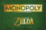 Monopoly : the Legend of Zelda Collectors Edition (BRDGM COL)