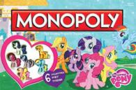 Monopoly : My Little Pony (BRDGM)