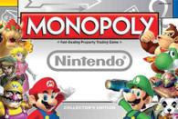 Monopoly : Nintendo Collectors Edition (BRDGM)