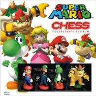 Super Mario Chess Collector's Edition (BOX)