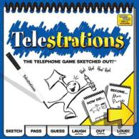 Telestrations : 8 Player - the Original