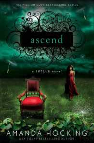 Ascend (Trylle) (Reprint)