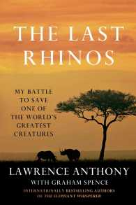 �N���b�N����ƁuThe Last Rhinos : My Battle to Save One of the World's Greatest Creatures�v�̏ڍ׏��y�[�W�ֈړ����܂�