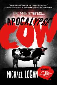Apocalypse Cow (Reprint)
