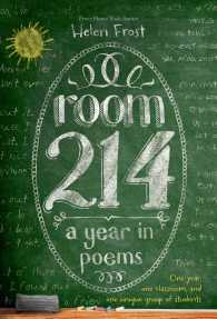 Room 214 : A Year in Poems