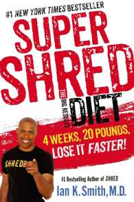 Super Shred: the Big Results Diet : 4 Weeks, 20 Pounds, Lose It Faster! (Reprint)
