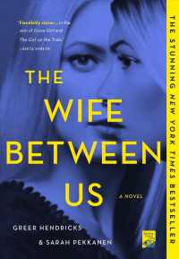 The Wife between Us (Reprint)
