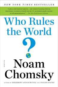 Who Rules the World? (Reprint)