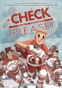 Check, Please! 1 : #Hockey (Check Please!)