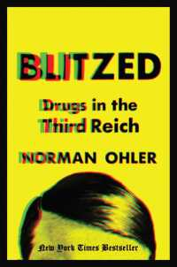 Blitzed : Drugs in the Third Reich (TRA)