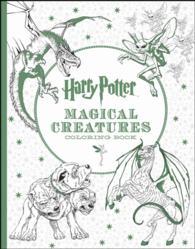 Harry Potter Magical Creatures (CLR CSM)