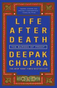 Life after Death : The Burden of Proof (Reprint)