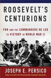 �N���b�N����ƁuRoosevelt's Centurions : FDR and the Commanders He Led to Victory in World War II�v�̏ڍ׏��y�[�W�ֈړ����܂�