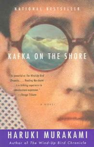 Kafka on the Shore (Reprint)