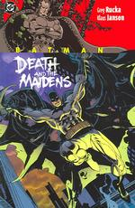Batman : Death and the Maidens (Batman)