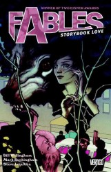 Fables : Storybook Love (Fables (Graphic Novels))