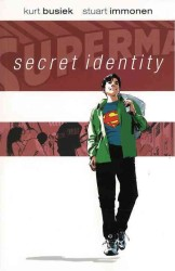 Superman : Secret Identity (Superman (Graphic Novels))