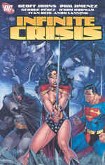 Infinite Crisis (Superman (Graphic Novels))