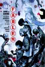 Fables 9 : Sons of Empire (Fables (Graphic Novels))