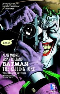 The Killing Joke (Batman) (Deluxe)