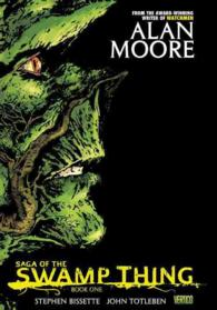Saga of the Swamp Thing 1 (Saga of the Swamp Thing)