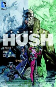 Hush (Batman)