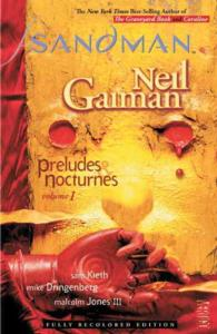 The Sandman 1 : Preludes &amp; Nocturnes (Sandman) (Reprint)