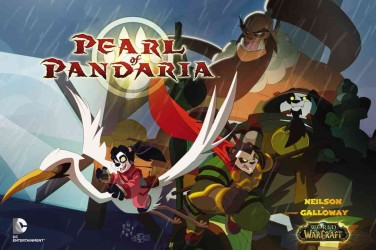 Pearl of Pandaria (World of Warcraft)