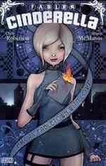 Cinderella : From Fabletown with Love (Cinderella)