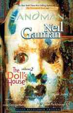The Sandman 2 : The Doll's House (Sandman (Graphic Novels)) (Reprint)