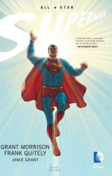 All Star Superman (Superman)