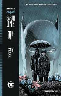 Batman: Earth One (Batman) (Reprint)