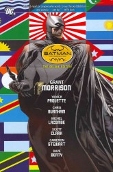 Batman Incorporated : Deluxe (Batman Incorporated)