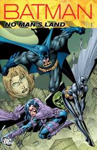 Batman No Man's Land 1 (Batman No Man's Land)