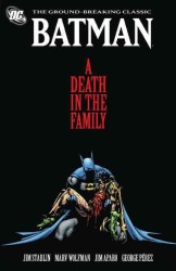 Batman : A Death in the Family (Batman)
