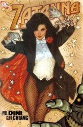 Zatanna : Shades of the Past (Zatanna)