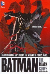 Batman : The Black Glove (Batman) (Deluxe)