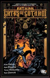 Batman : Gates of Gotham (Batman)