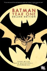 Batman: Year One (Batman) (Deluxe)